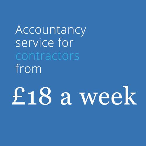 £18 a week